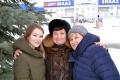 Бухгалтерия — дело семейное: На ШААЗе работает династия женщин трёх поколений