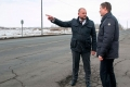 На ремонт федеральных автотрасс в Курганской области выделено почти 5 миллиардов рублей