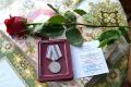 Ветеранам ШААЗа вручают юбилейные медали «75 лет Победы в Великой Отечественной войне»
