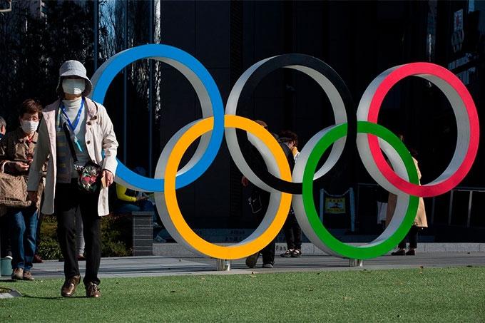 Олимпиада-2020 переносится из-за коронавируса