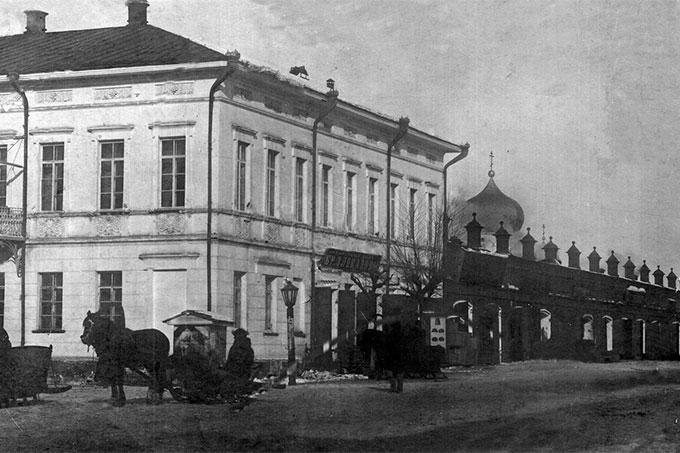 100 лет назад многие улицы Шадринска получили новые названия
