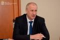 """Виктор Ермишкин: """"Благодаря профилактическим ограничениям у нас на сегодня нет ни одного заболевшего"""""""