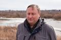 Шадринск в ближайшее время ожидает весеннее половодье