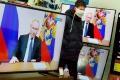 Владимир Путин поручил установить в регионах особый порядок передвижения граждан и транспортных средств