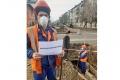 #НеСидимДомаРадиВас: Энергоснабжающие организации продолжают работы