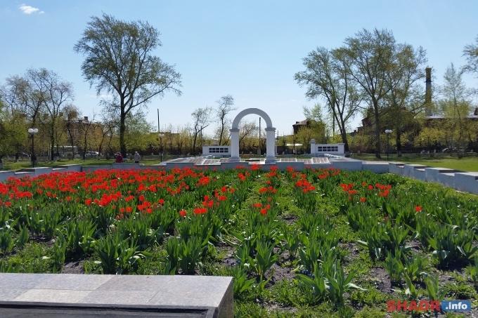 Ко Дню Победы планируют отремонтировать и благоустроить 12 памятников