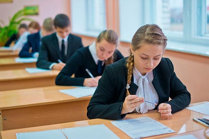 ГИА в девятых классах планируется провести только по двум предметам