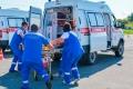 В России появится новый профессиональный праздник — День работника скорой медицинской помощи