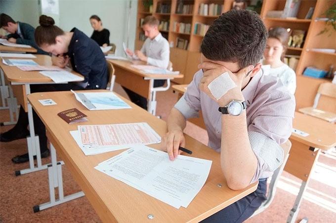 В России могут отменить ОГЭ для девятых классов