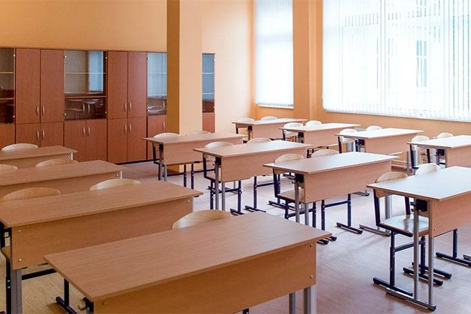 Учебный год в школах Курганской области завершается