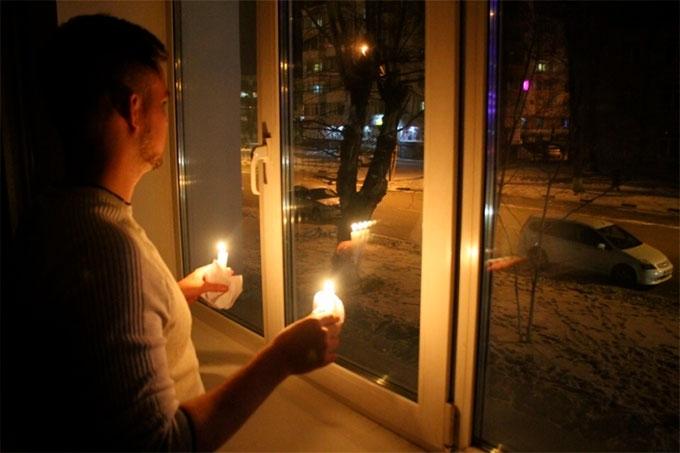 Шадринцев приглашают принять участие в акции «Фонарики Победы»