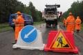 ГИБДД призывает быть внимательными на участках дорог, где ведутся ремонтные работы