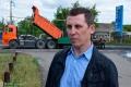 В Шадринске планируется отремонтировать около 30 тыс. кв.м. дорожного полотна