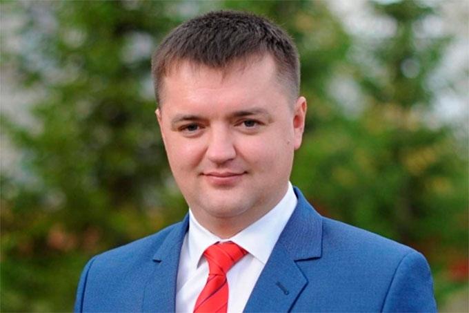 Главой Шадринского района избран Сергей Копылов