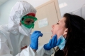 Сотрудникам ряда предприятий рекомендовано регулярно проходить тесты на коронавирус