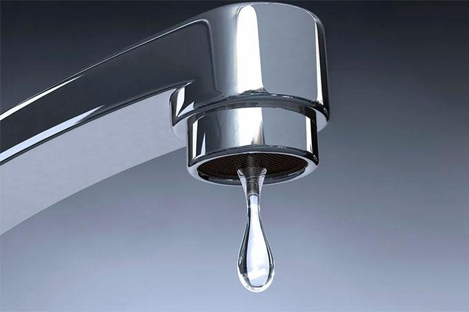 Жители Северного поселка временно окажутся без водоснабжения