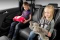 В текущем году в регионе зарегистрировано 17 ДТП с детьми-пассажирами