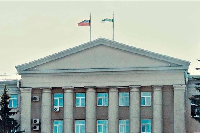 В Курганской области произойдут изменения в структуре органов исполнительной власти