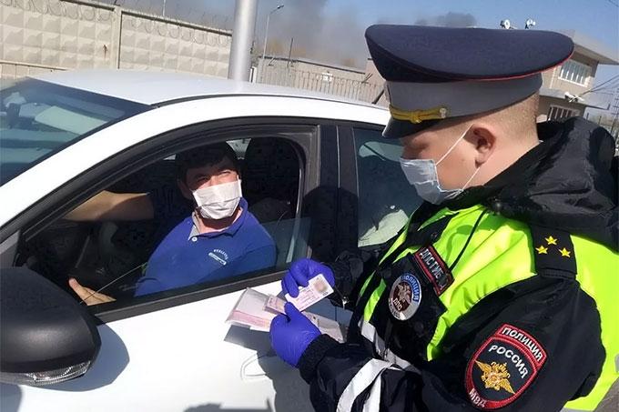 В праздничные выходные дни пройдут массовые проверки водителей