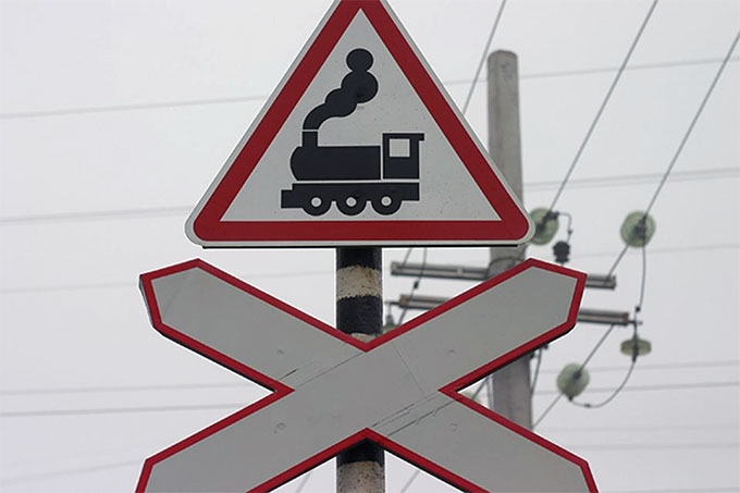 Движение по переезду по ул. Тюменской будет затруднено