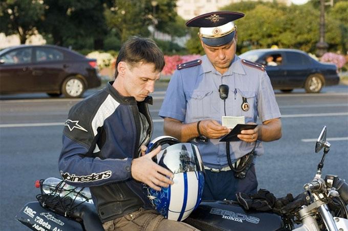 Возросло количество ДТП с участием велосипедистов и мотоциклистов