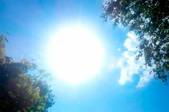 21 июня - День летнего солнцестояния