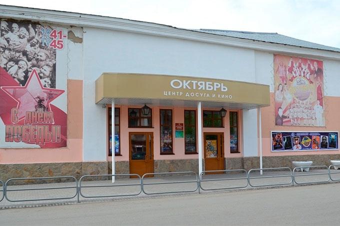 В Шадринске на улице покажут художественный фильм «Она защищает Родину»