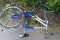 В Шадринске пострадал несовершеннолетний велосипедист