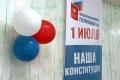 В Шадринске участие в голосовании приняли 22,4% избирателей