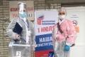 В Шадринске проголосовало 29% избирателей