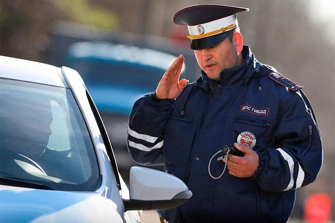 3 июля — День Государственной инспекции безопасности дорожного движения