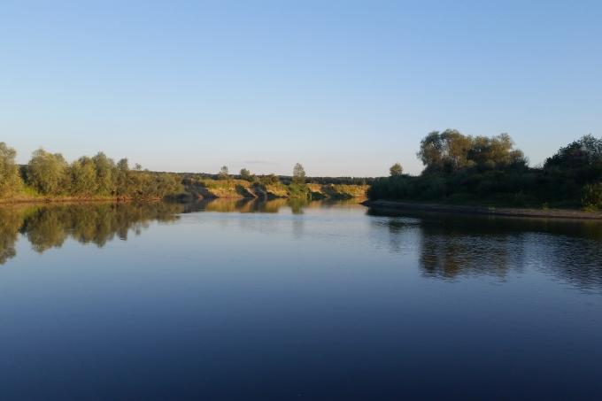 У реки Исеть пропали сразу 3 ребенка. Ведутся поиски