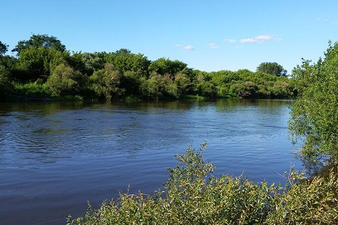В реке Исеть утонули 3 ребенка