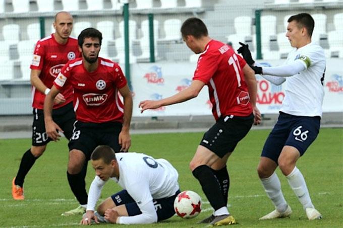 Без ведущего защитника и лицензии ФНЛ. Почему «Металлург» остался во второй лиге?