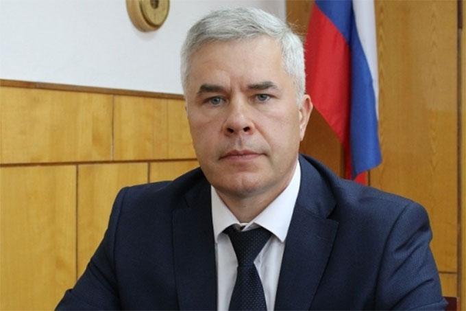 Сергей Зяблов - новый руководитель департамента агропромышленного комплекса региона