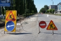 Движение в районе улиц Свердлова – Щеткина затруднено