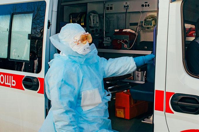 В Шадринске вновь выявлено большое количество случаев COVID-19