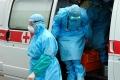 Заболеваемость короновирусом в регионе держится на одном уровне