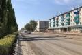 Часть улицы Свердлова закрывают для транспорта. На Ефремова движение возобновляется