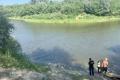 В Кургане в реке Тобол утонул мужчина