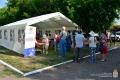В Шадринске второй день работает общественная приемная