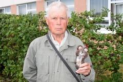 Заводской сувенир: 40 лет назад на ШААЗе отлили Олимпийского Мишку