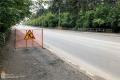 Начались работы по реконструкции путепровода