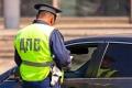 За выходные дни выявлено 46 пьяных водителей