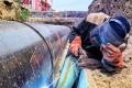 Подача горячего водоснабжения в Северном поселке восстановлено