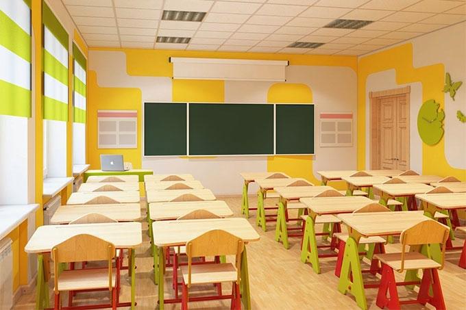 Какие меры предприняты в школах региона в новом учебном году