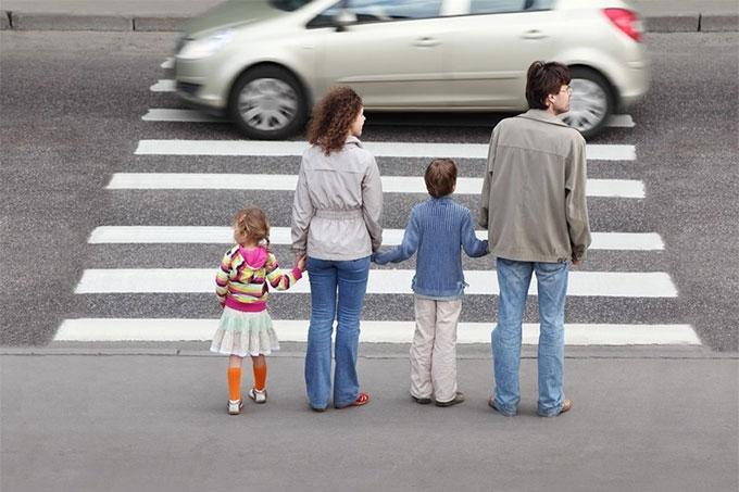 В начале учебного года ГИБДД обращается к родителям