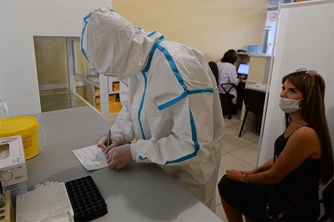 В Шадринске 2 новых заболевших, в регионе - 28