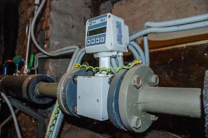 Лишь 63% многоквартирных домов Шадринска подтвердили готовность систем отопления
