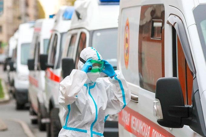 В регионе за сутки 25 новых случаев COVID-19. В Шадринске - 1